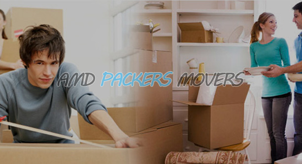 Movers and Packers in Ghaziabad