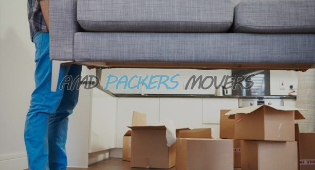 Movers Packers Company in Faridabad