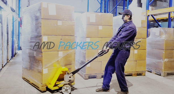 Movers Packers in Delhi NCR