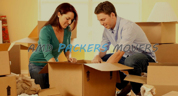 Movers Packers Company in Noida