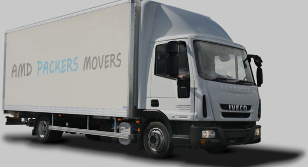 Movers Packers Company in Delhi NCR