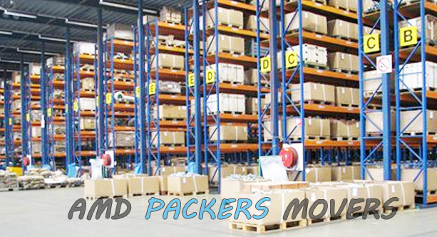 Packers Movers in Noida