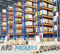 Movers & Packers in Noida